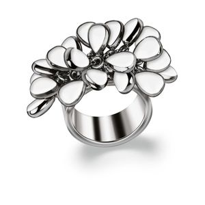 Swatch - Love Explosion Ring